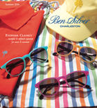 Eyewear Classics Catalog 2016