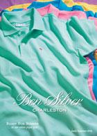 Ben Silver 2016 Summer Collection