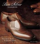 Ben Silver 2016 Shoe Collection
