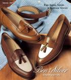 Ben Silver 2017 Shoe Collection