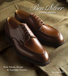 Ben Silver 2017 Shoe Collection