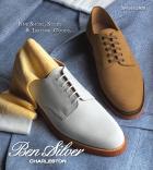 Ben Silver 2018 Shoe Collection