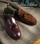 Ben Silver 2019 Shoe Collection