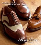 Ben Silver 2020 Shoe Collection