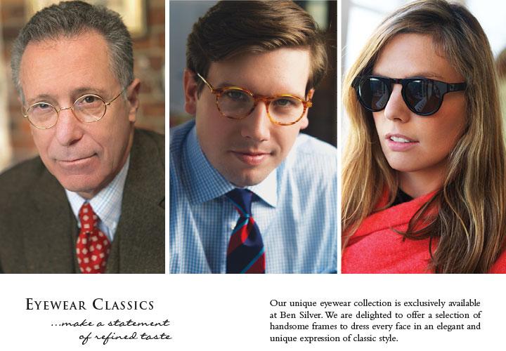 Eyewear Classics