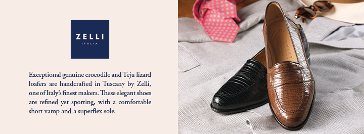 Zelli Shoes