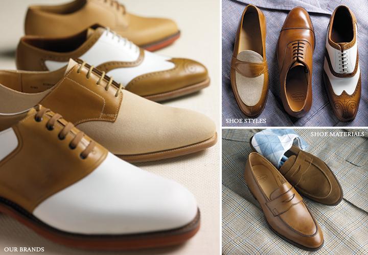 Fine Shoes