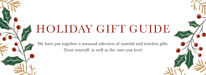 Gifts for the season